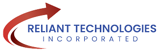 Reliant Technologies Logo